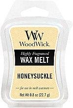 Парфюми, Парфюмерия, козметика Ароматен восък - WoodWick Wax Melt Honeysuckle