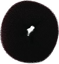 Парфюмерия и Козметика Гъба за кок 40 г, черна - Lila Rossa