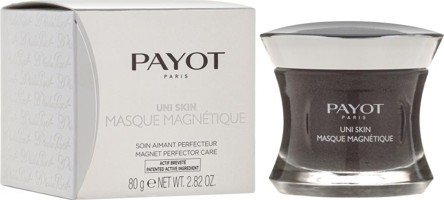 Магнитна маска за лице - Payot Uni Skin Masque Magnetique