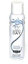 Парфюмерия и Козметика Термална вода - Sunny Day
