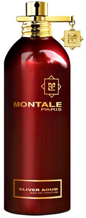 Montale Sliver Aoud - Парфюмна вода