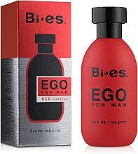 Парфюми, Парфюмерия, козметика Bi-Es Ego Red Edition - Тоалетна вода