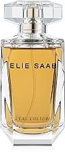 Парфюмерия и Козметика Elie Saab L'Eau Couture - Тоалетна вода (тестер с капачка)
