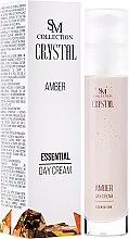 Парфюми, Парфюмерия, козметика Дневен крем Амбър - Hristina Cosmetics SM Crystal Amber Day Cream