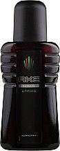 Парфюмен дезодорант - Axe Africa Deodorant Pumpspray — снимка N1