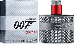 Парфюмерия и Козметика James Bond 007 Quantum - Тоалетна вода