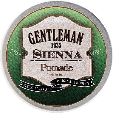Помада за коса - Gentleman Sienna Pomade — снимка N1