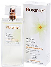 Парфюмерия и Козметика Florame Verveine Petillante - Тоалетна вода
