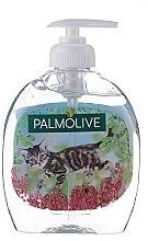 Парфюми, Парфюмерия, козметика Течен сапун - Palmolive Pets Dog