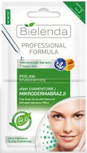 """Парфюми, Парфюмерия, козметика Маска за лице """"Едрозърнест пилинг"""" - Bielenda Professional Formula"""