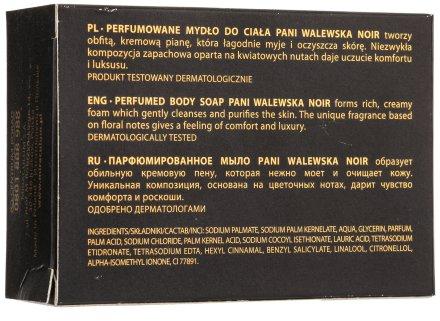 Крем-сапун - Pani Walewska Noir Creamy Soap — снимка N3