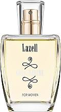 Парфюмерия и Козметика Lazell Gold Madame - Парфюмна вода