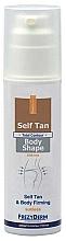 Парфюмерия и Козметика Лосион автобронзант за тяло - Frezyderm Self Tan Body Shape