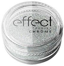 Парфюмерия и Козметика Пудра за нокти - Silcare Effect Powder (0.8g)