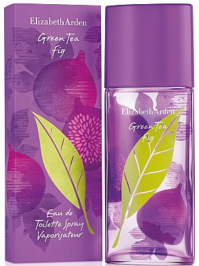 Elizabeth Arden Green Tea Fig - Тоалетна вода