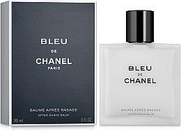 Парфюми, Парфюмерия, козметика Chanel Bleu de Chanel - Балсам след бръснене