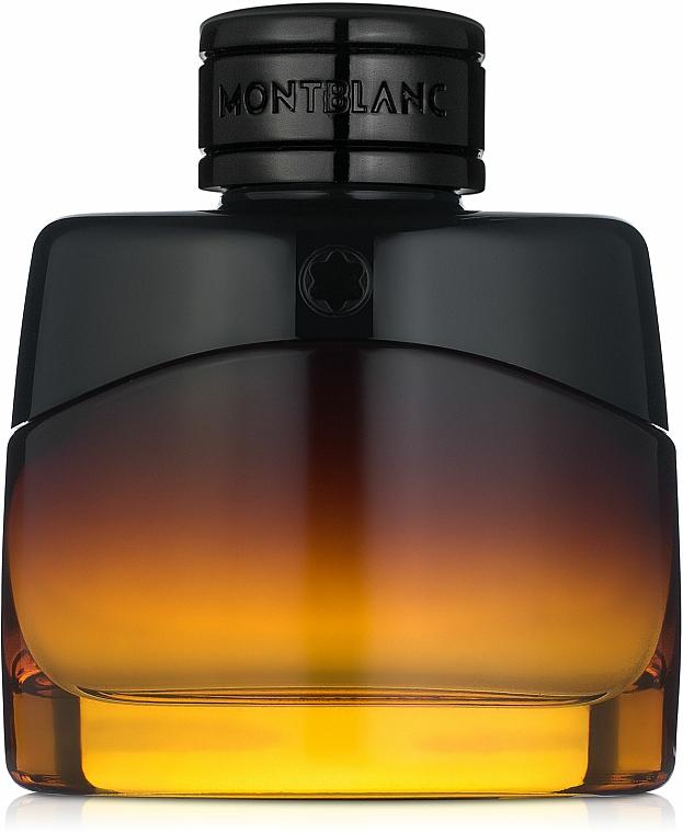Montblanc Legend Night - Парфюмна вода