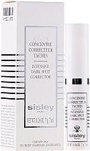 Парфюми, Парфюмерия, козметика Интензивен продукт против пигментни петна на лицето - Sisley Intensive Dark Spot Corrector