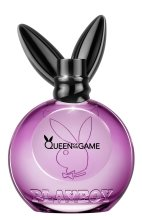 Парфюмерия и Козметика Playboy Queen Of The Game - Тоалетна вода