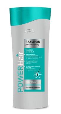 Шампоан против пърхот - Joanna Power Hair Shampoo Anti-Dandruff — снимка N1