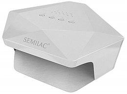 Парфюмерия и Козметика Лампа UV/LED - Semilac Diamant 36W