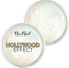 Парфюмерия и Козметика Пудра за нокти - NeoNail Professional Pollen Hollywood Effect