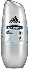 Парфюмерия и Козметика Рол-он дезодорант - Adidas Adiapure XL Men 48H