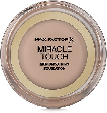 Фон дьо тен - Max Factor Miracle Touch — снимка N2