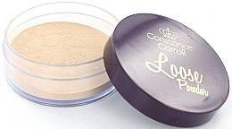 Парфюми, Парфюмерия, козметика Пудра за лице на прах - Constance Carroll Loose Powder