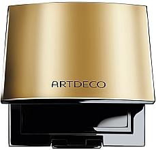 Парфюмерия и Козметика Празна магнитна палитра - Artdeco Beauty Box Trio Golden Edition