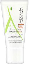 Парфюми, Парфюмерия, козметика Успокояващ крем за лице и тяло - A-Derma Exomega D.E.F.I Emollient Cream