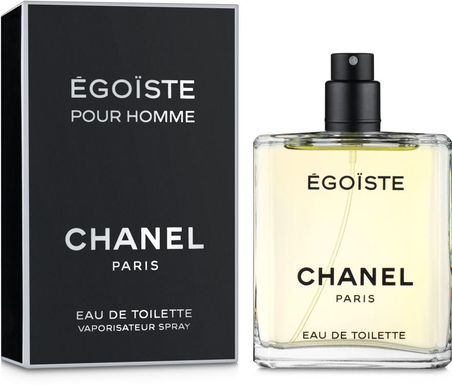 Chanel Egoiste - Тоалетна вода (тестер с капачка)  — снимка N2