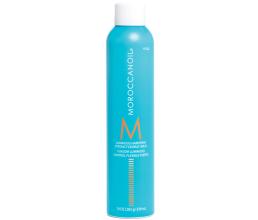 Парфюмерия и Козметика Лак за сияйна коса - MoroccanOil Luminous Hairspray