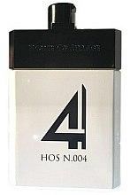 Парфюми, Парфюмерия, козметика House of Sillage Hos N.004 - Парфюмна вода