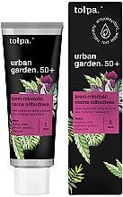 Парфюми, Парфюмерия, козметика Нощен крем за лице - Tolpa Urban Garden 50+ Night Cream