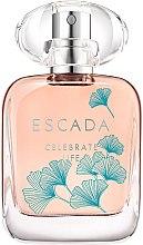 Парфюмерия и Козметика Escada Celebrate Life - Парфюмна вода