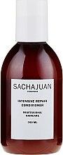 Парфюмерия и Козметика Интензивно възстановяващ балсам за коса - Sachajuan Intensive Repair Conditioner