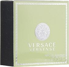 Парфюмерия и Козметика Versace Versense - Дезодорант