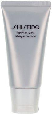 Почистваща маска за лице - Shiseido The Skincare Purifying Mask