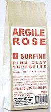 Парфюми, Парфюмерия, козметика Розова козметична глина - Les Argiles du Soleil Pink Clay Superfine