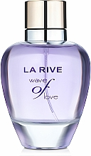 Парфюмерия и Козметика La Rive Wave Of Love - Парфюмна вода
