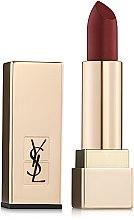 Парфюми, Парфюмерия, козметика Наситено матово червило - Yves Saint Laurent Rouge Pur Couture The Mats