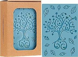 Парфюмерия и Козметика Твърд сапун с цитронела - Wooden Spoon Bar Soap