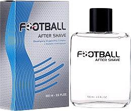 """Парфюми, Парфюмерия, козметика Лосион след бръснене """"Football"""" - Pharma CF After Shave Lotion"""