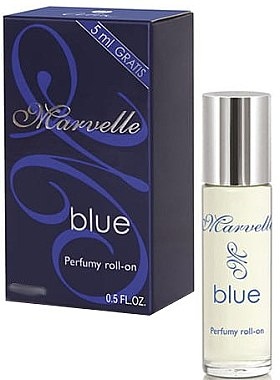 Celia Marvelle Blue Perfumy Roll-On - Парфюмна вода