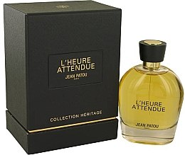 Парфюми, Парфюмерия, козметика Jean Patou Collection Heritage L'Heure Attendue - Парфюмна вода