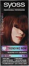 Парфюми, Парфюмерия, козметика Боя за коса - Syoss Trending Now
