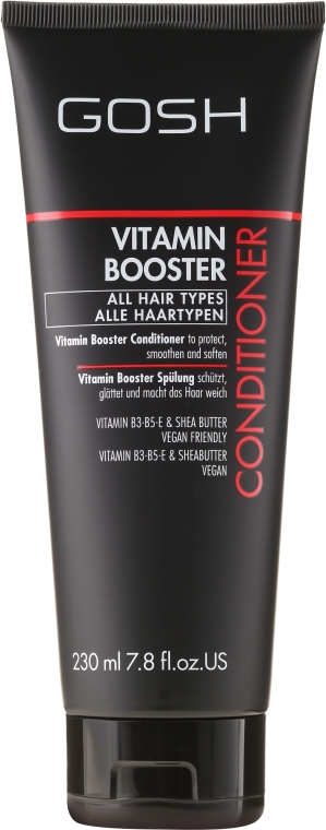 Балсам за коса - Gosh Vitamin Booster