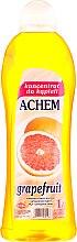 Парфюмерия и Козметика Концентрирана пяна за вана с аромат на грейпфрут - Achem Concentrated Bubble Bath Grapefruit