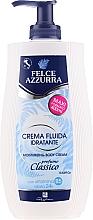 Парфюмерия и Козметика Хидратиращ крем за тяло - Felce Azzurra Classic Moisturizing Cream